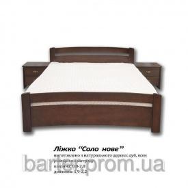 """Ліжко """"Соло нове"""""""