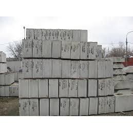Фундаментный блок ФБС 24.3.6