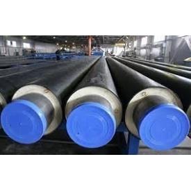 Труба сталева 45/110 в ПЕ оболонці
