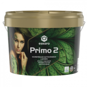 Краска интерьерная Eskaro Primo 2 2,7 л