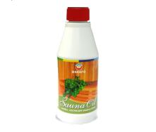 Захисний засіб Eskarо Sauna Oil 0,25 л