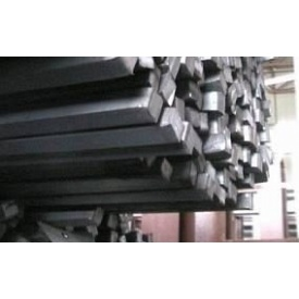 Квадрат 52х52 мм сталь 20