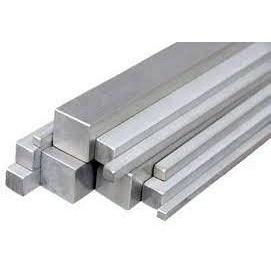 Квадрат калібрований 40x40 мм сталь 10