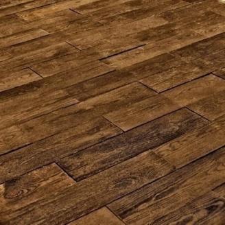 Терасна плитка Золотий Мандарин Тераса 600х150 мм сіра