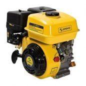 Двигатель бензиновый Sadko GE-200 4,9 кВт c воздушным фильтром