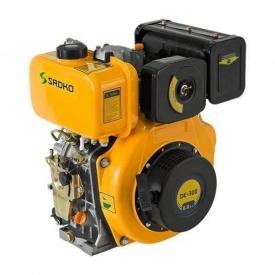 Двигатель дизельный Sadko DE-300 4,92 кВт
