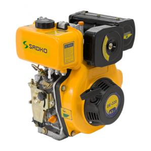 Двигатель дизельный Sadko DE-220 3,36 кВт