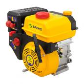 Двигатель бензиновый Sadko WGE-200 4,9 кВт