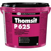 Поліуретановий клей для паркету Thomsit P 625 10,5 кг
