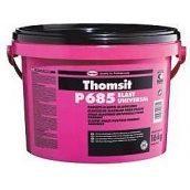 Эластичный клей Thomsit P 685 FLEXTEC 18 кг