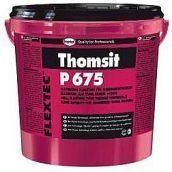 Еластичний клей Thomsit P 675 FLEXTEC 18 кг