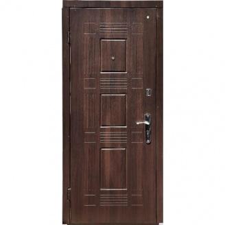 Дверь входная FORT Калифорния  860х2050 мм