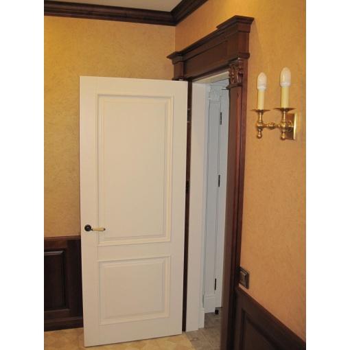 двері міжкімнатні деревяні білі ціна сходи Ibudua