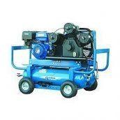 Компрессор поршневой REMEZA СБ4/С-90.W95/6-SPE390E 13 кВт с автономным приводом