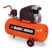 Компрессор поршневой Black&Decker CP5030 1,5 кВт с прямым приводом