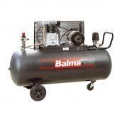 Компрессор поршневой Balma NS29S/200 CT4 3 кВт с ременным приводом