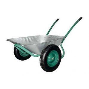Тачка садовая Forte WB6407 120 кг