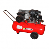 Компрессор поршневой Forte ZA65-100 2,2 кВт с ременным приводом