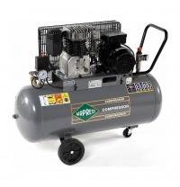 Компрессор поршневой Airpress HK 425-100 2,2 кВт с ременным приводом