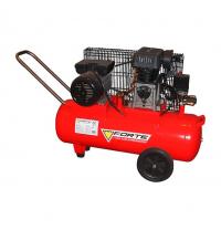 Компресор поршневий Forte ZA65-100 2,2 кВт з ремінним приводом