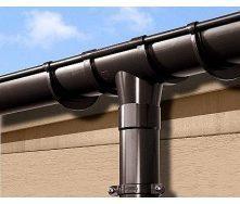 Водосточная система DOCKE Standart 120 мм
