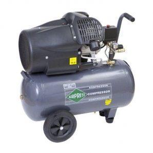 Компрессор поршневой Airpress HL 425-50 2,2 кВт с прямым приводом