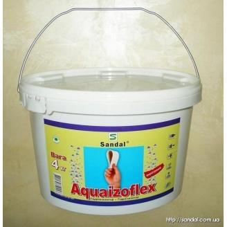 Гидроизолятор AQUAIZOFLEX 4 кг