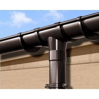 Водосточная система DOCKE Standart 65 мм