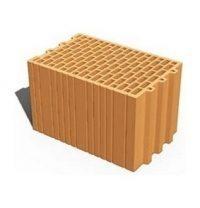 Керамический блок Leier Leiertherm 25 N+F 250x375x238 мм