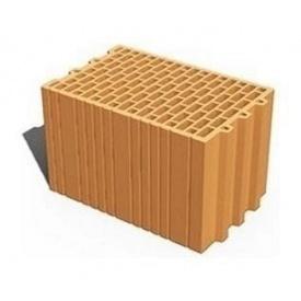Керамічний блок Leier Leiertherm 25 N+F 250x375x238 мм