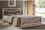 Двуспальные кровати Domini