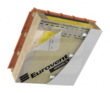 Изоляционная пленка Eurovent SPESIAL N-110 75м2