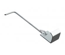 Скоба Eurovent NORD-2 для цементно-песчаной черепицы