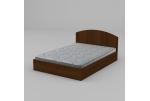 Двуспальные кровати Компанит