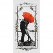 Декоративна облицювальна плитка АТЕМ Cuba Frames 2R 295x595 мм (14231)