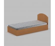 Ліжко Компанит 90 944х700х2024 мм бук