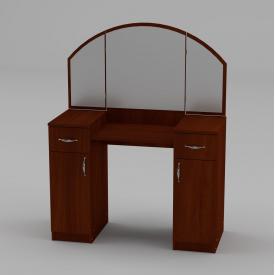 Туалетний столик Компанит Трюмо-4 1010х1300х420 мм яблуко