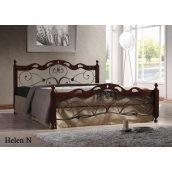 Кровать ONDER MEBLI Helen N 1600х2000 мм