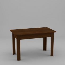 Стол кухонный Компанит КС-5 1200x700x736 мм орех экко