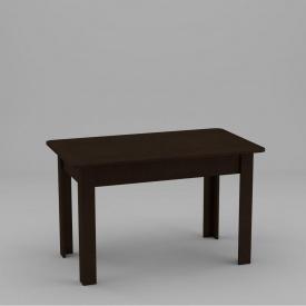 Стіл кухонний Компанит КС-5 1200x700x736 мм венге