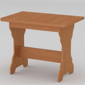 Стол кухонный Компанит КС-3 900x590x732 мм ольха