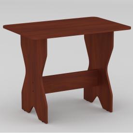 Стол кухонный Компанит КС-1 900x598x716 мм яблоня