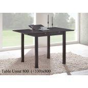 Обідній стіл ONDER MEBLI Umut венге