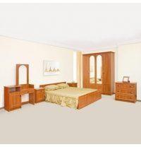 Спальня Мир мебели Ким