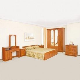 Спальня Світ меблів Кім