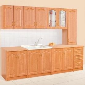 Кухня Мир мебели Оля 2 м