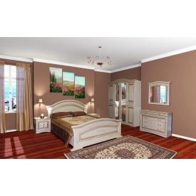 Спальня Мир мебели Николь