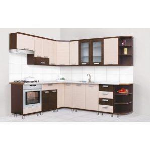 Кухня Мир мебели Терра 2 м