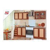 Кухня БМФ Агата 2,0 м ольха