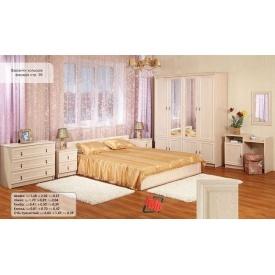 Спальня БМФ Ким акация